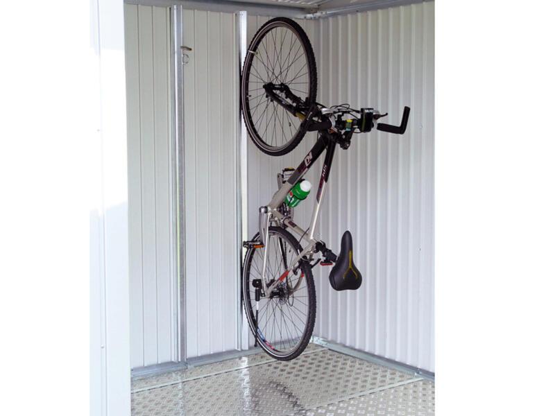 Biohort BikeMax fietshouder voor Europa