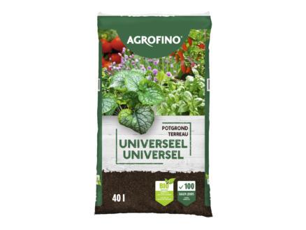 Agrofino Bio Nature universele potgrond 40l