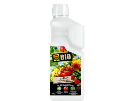 Compo Bio Sulfus prévention maladies jardin et potager 400g