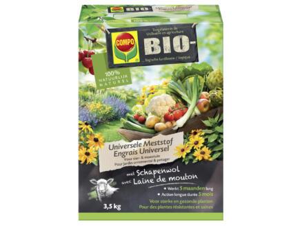 Compo Bio meststof universeel 3,5kg