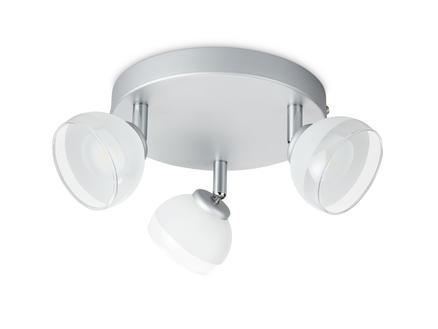 Prolight Bitti LED spot 3x5W