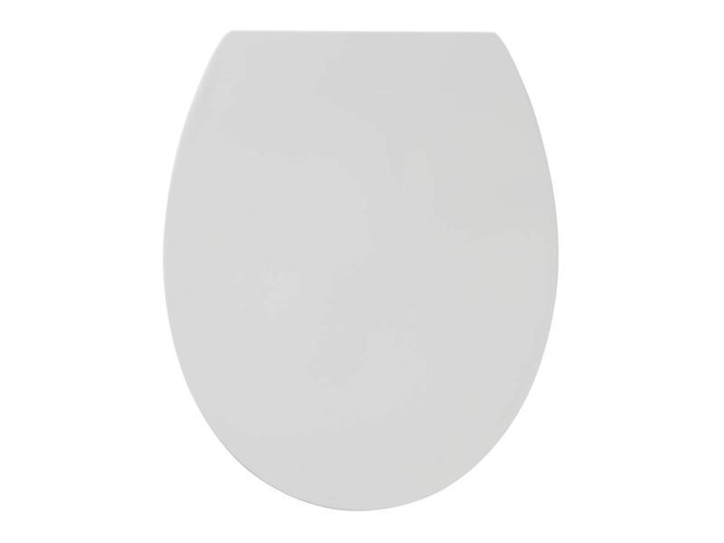 Tiger Blade WC-bril wit