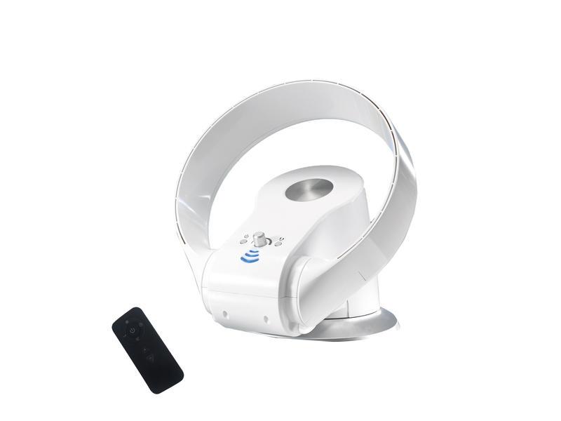 Profile Bladeless ventilateur sans pale 26V + télécommande