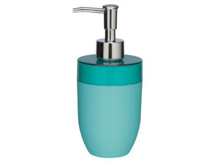 Sealskin Bloom distributeur de savon aqua