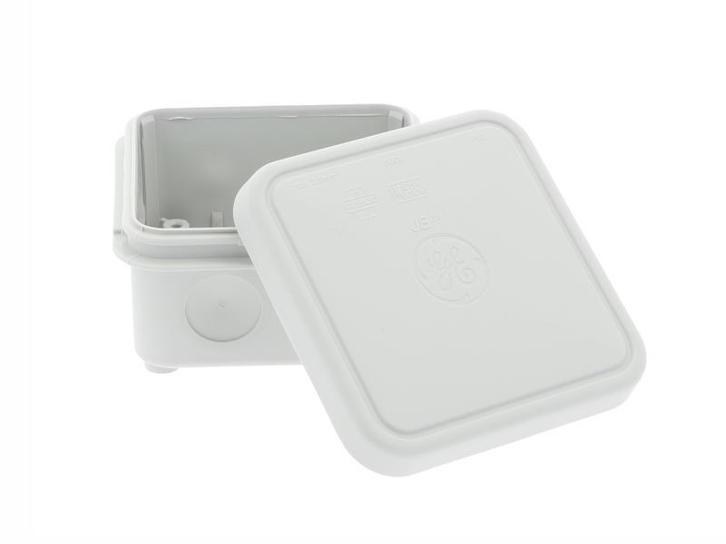 Vynckier Boîte de dérivation Flex-O-Box Junior (5 pièces)
