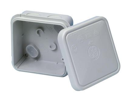Boîte de dérivation Flex-O-Box junior