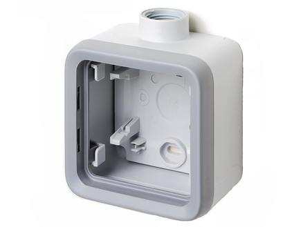 Legrand Boîte simple Plexo 1 entrée