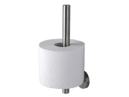 Tiger Boston support papier toilette inox