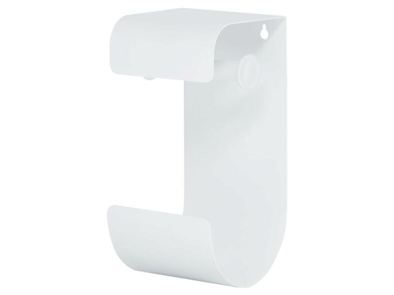 Sealskin Brix WC-rolhouder metaal wit