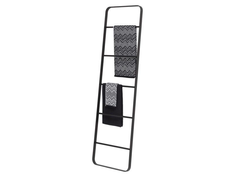 Sealskin Brix porte-serviettes 50cm noir