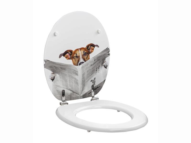Allibert Business Dog WC-bril