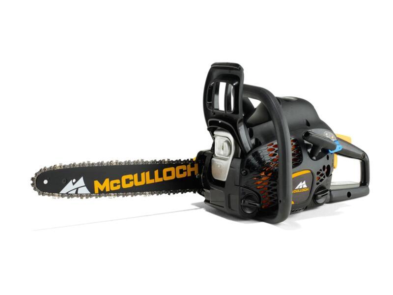 McCulloch CS 42STE 14 kettingzaag benzine 42cc 350mm