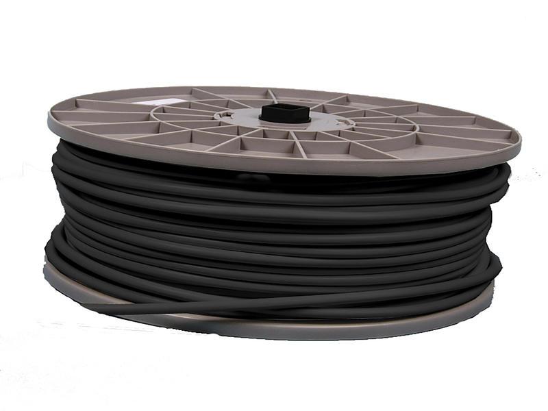 Profile Câble VTMB 3G 1,5mm² par mètre courant noir