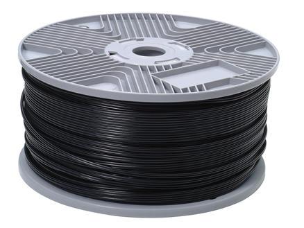 Profile Câble audio 2G 0,75mm² noir par mètre courant