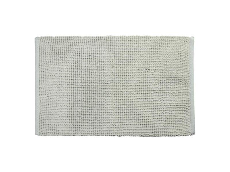 Differnz Candore badmat 80x50 cm lichtgroen