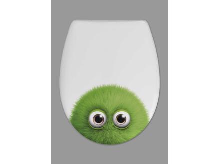 Carolina Beach Monster WC-bril