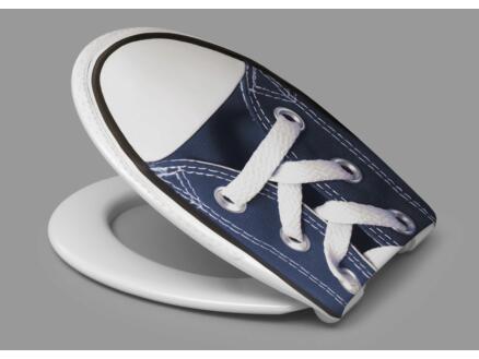 Carolina Beach Sneakers WC-bril
