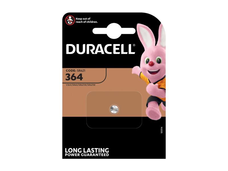 Duracell Celbatterij 364 1,5V