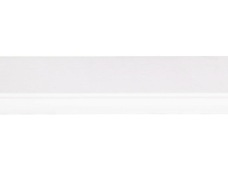 Chambranle de porte bois dur prépeint 11x68 220cm