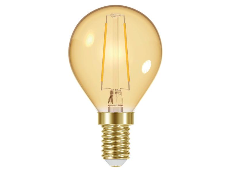 Prolight Classic LED kogellamp E14 2W