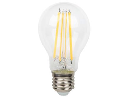 Prolight Classic LED peerlamp filament E27 9W dimbaar