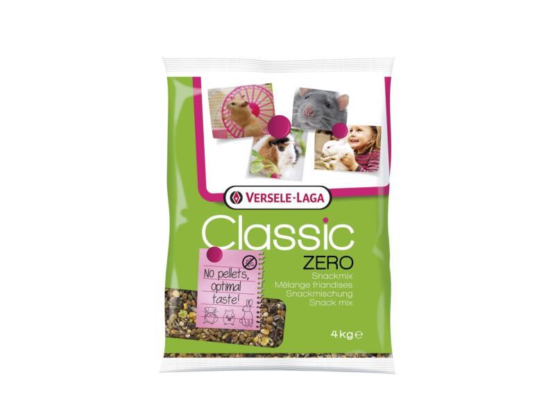Classic Zero mélange de graines pour rongeurs 4kg