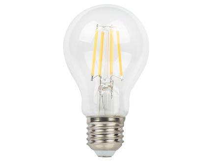Prolight Classic ampoule LED poire filament E27 4W dimmable