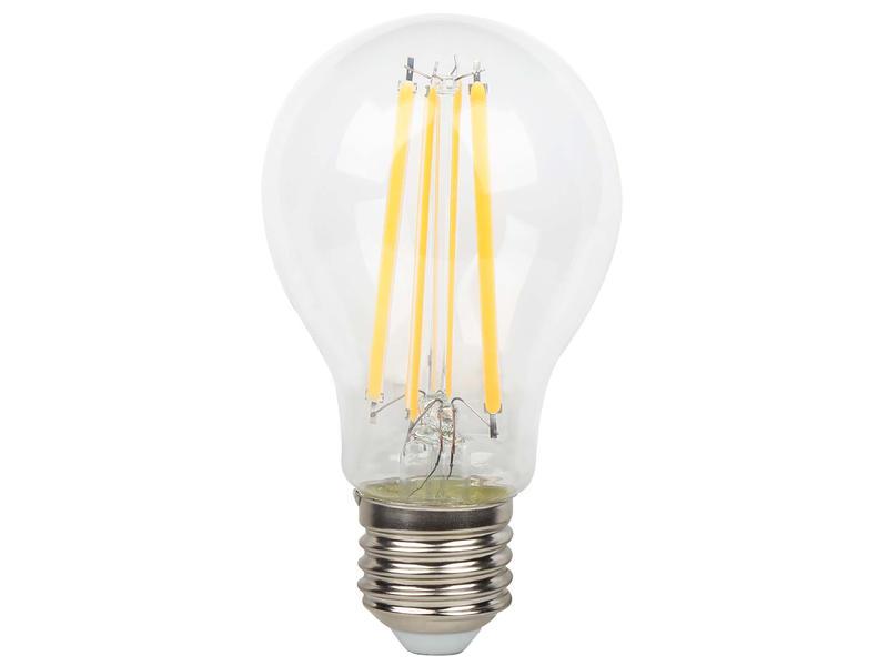 Prolight Classic ampoule LED poire filament E27 9W dimmable