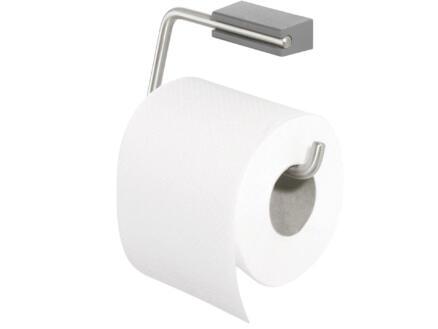 Tiger Cliqit porte-papier toilette inox brossé