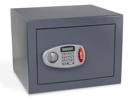 Coffre-fort 33x45x39,5 cm