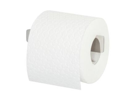 Tiger Colar porte-papier toilette plat inox poli