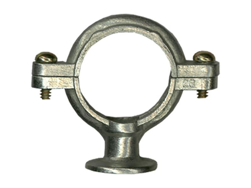 Saninstal Collier en zamac 22mm 5 pièces