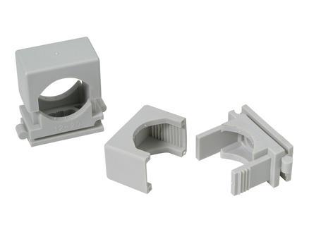 Profile Collier pression 12-20 mm 20 pièces