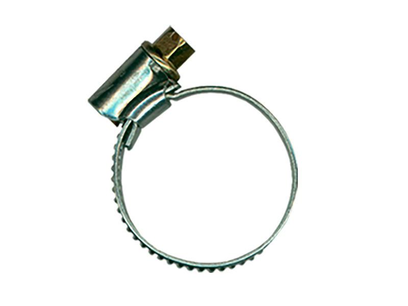 Saninstal Colliers de serrage Ideal 25-40 mm 2 pièces