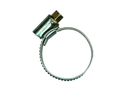 Saninstal Colliers de serrage Ideal 8-12 mm 2 pièces