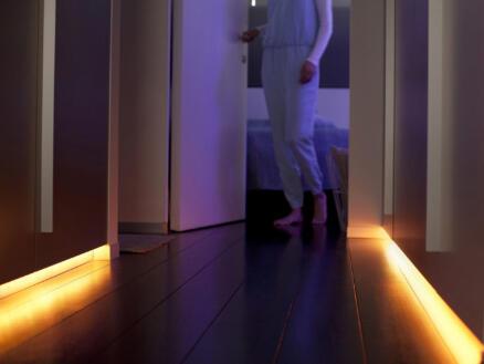 Hue Color LightStrip ruban LED 20W 2m
