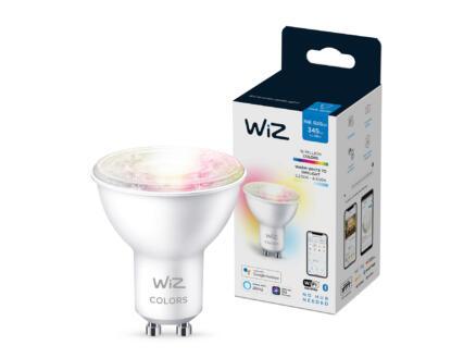 Wiz Color spot LED réflecteur GU10 4,9W dimmable