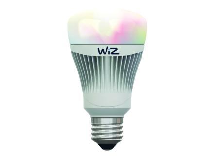 Colours A LED peerlamp E27 11,5W dimbaar