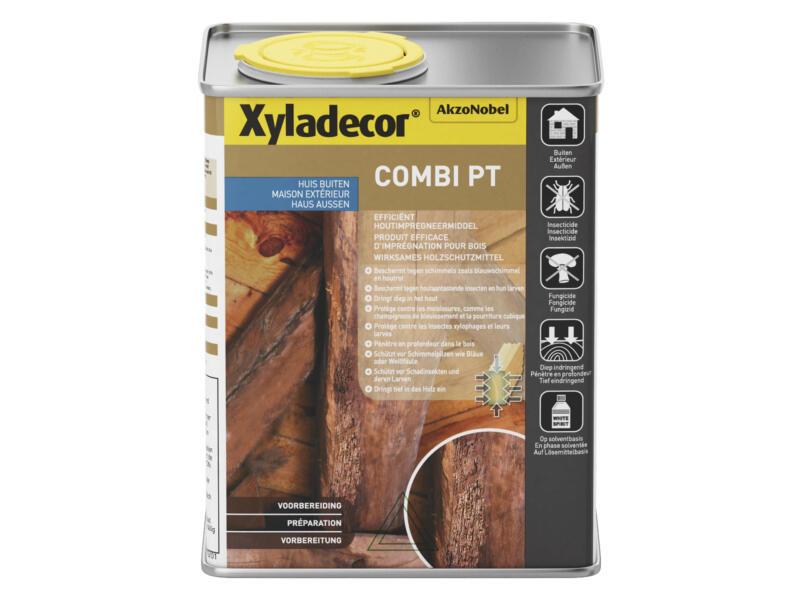 Xyladecor Combi PT houtimpregneermiddel 2,5l