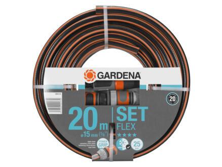 Gardena Comfort Flex tuinslang 15mm (5/8