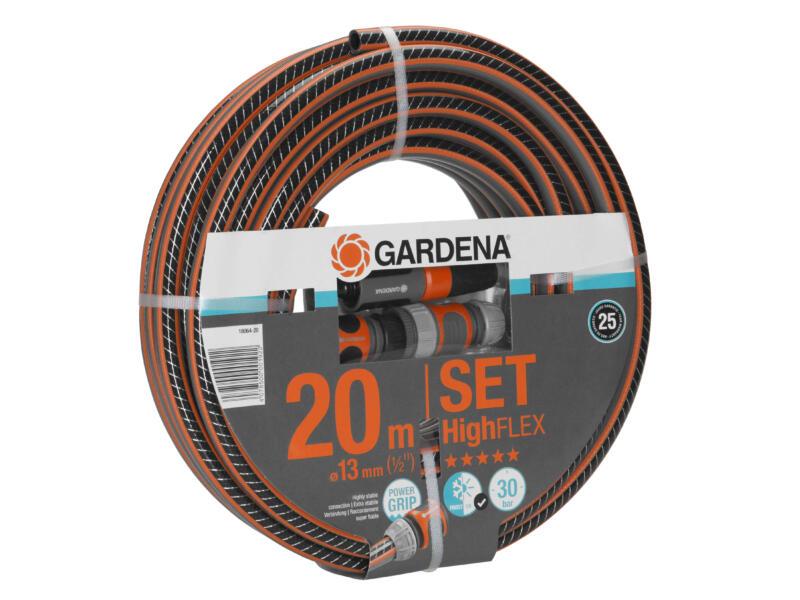 Gardena Comfort HighFlex tuinslang 13mm (1/2