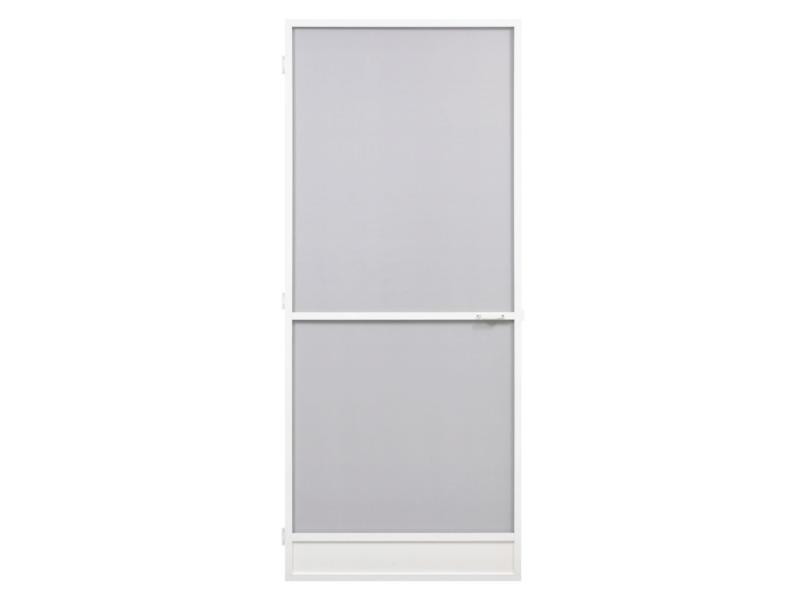 CanDo Comfort porte moustiquaire 100x235 cm blanc