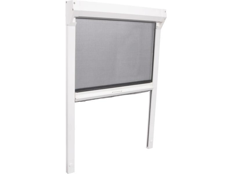 CanDo Comfort rolhor raam 78x155 cm wit