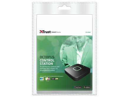 Trust Controlestation Octopus wifi LCS-2000