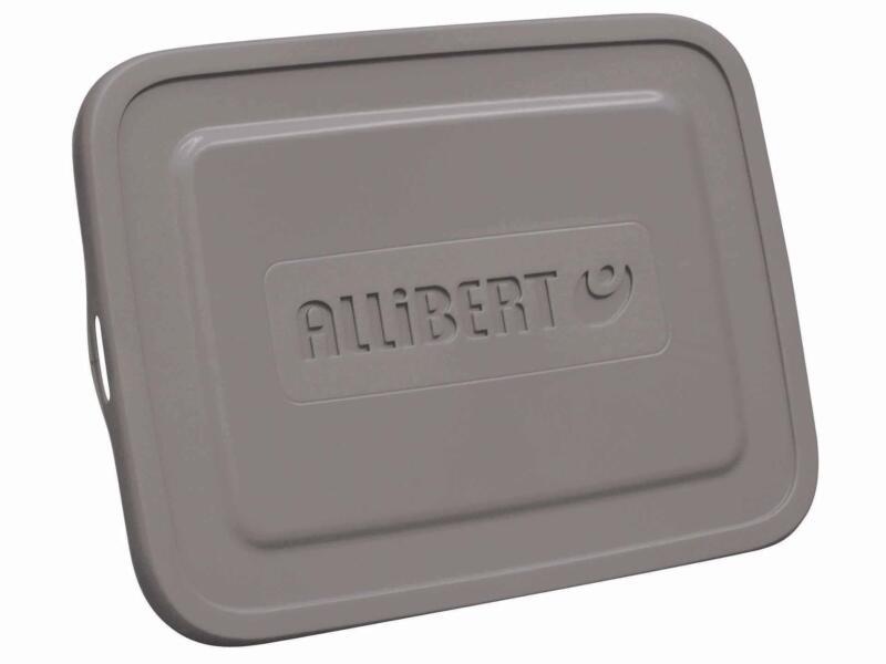 Curver Couvercle Multibox 25l gris