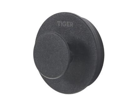 Tiger Crochet Urban 3,5cm noir petit