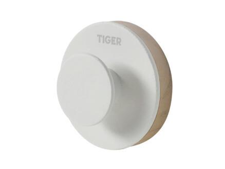 Tiger Crochet salle de bains 3,5cm Urban blanc petit