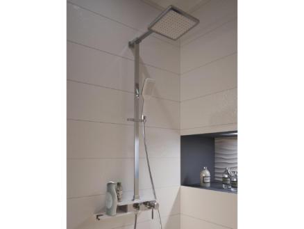 Allibert Cubitab colonne de douche avec robinet