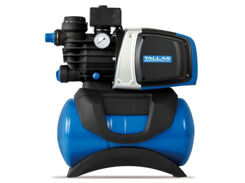 Tallas D-Boost 850/45 groupe hydrophore 850W