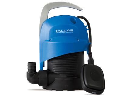 Tallas D-CW200 dompelpomp 220W zuiver water